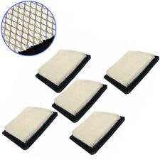 5X Air Filter for Briggs & Stratton 491588S 491588, Honda # 17211-Zl8-023 IN US