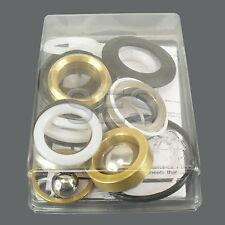 Ses destinées de remplacement pour graco ® * sans air comprimé pompe kit réparation 249-123