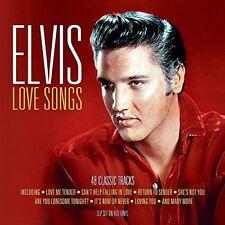 Love Songs 3lp Gatefold 180g Red Vinyl