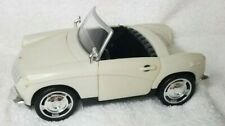 2004 Lil' Bratz Convertible Cool Car.....Eggshell/Light Yellow/Off White
