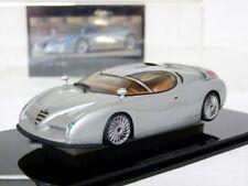 Ban Seng 1/43 1997 Alfa Romeo Scighera Concept Handmade Resin Model Car Unboxed