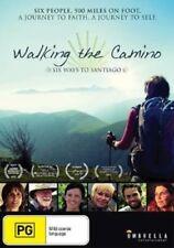 Walking the Camino [New DVD] Australia - Import