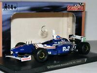 Atlas Grand Prix Williams Renault FW19 1997 Jacques Villeneuve #3 1/43