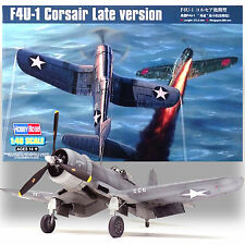 HOBBY BOSS 1/48 F4U-1 CORSAIR LATE VERSION 80382