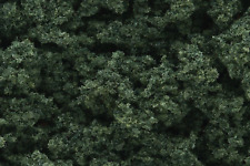 Woodland Scenics Clump Foliage Dark Green Woofc684