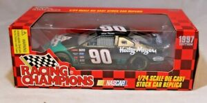 Racing Champions Diecast Replica 1:24 1997 Edition #90 Heilig- Meyers