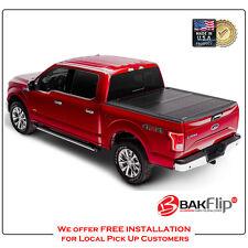 "BAK BAKFlip G2 Folding Tonneau Cover for 04-14 Ford F-150 6'6"" Bed Cover 226307"