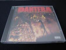 Pantera Great Southern + Set List Limited AUS Double CD New Australia Australian