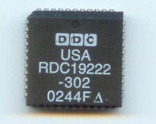 DDC RDC19222-302 PLCC-44