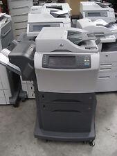 HP LaserJet 4345xs 4345 mfp All-In-One Mono Network A4 Laser Printer + Warranty