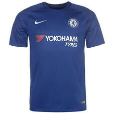 NIKE CHELSEA HOME Chemise 2017 2018 Hommes Taille XL ref c1422
