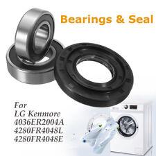 lg dryer parts. washer bearings \u0026 seal kit for lg kenmore 4036er2004a 4280fr4048l 4280fr4048e lg dryer parts y