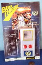 1979 Buck Rogers Walkie Talkie Style Clicker Space Communicator Module