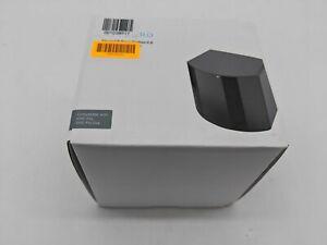 HTC SteamVR 2.0 Base Station - Black Compatible with Vive Pro/Pro Eye -J7817