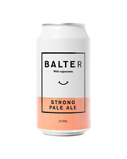 Balter Strong Pale Ale Cans 375mL case of 16 Craft Beer