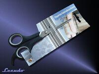 Haarschneideschere 17cm aus rostfreien Edelstahl Haarschere Friseur Schere