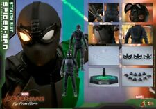 """Hot Toys MMS540 1/6 """"Spider-Man:Far from Home"""" Sneak Warrior Soldier Figure Toys"""