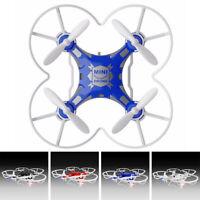 Mini FQ777-124 SBEGO Pocket Drone 4CH 6 Axis Gyro Quadcopter Toys Micro RTF
