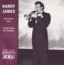Harry James - Two o'clock (2 CDs)
