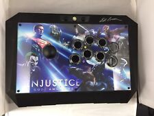 Injustice 2 Gamepad Controller Xbox Signed Ed Boon Mortal Kombat co-creator