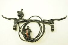 SHIMANO HYDRAULIC DISC BRAKE SET BL-M315 + BR-M315 POST MOUNT EURO OR UK SET UP