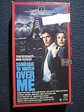 Someone to Watch Over Me [VHS] [VHS Tape] [1987]