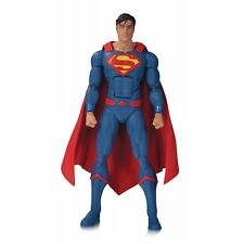 DC Comics MAY170379 Icons Superman Rebirth Action Figure