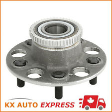REAR WHEEL HUB & BEARING ASSEMBLY FOR ACURA RSX TYPE-S 2002 2003 2004 2005 2006