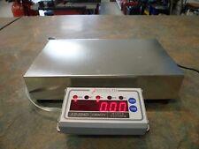 CARDINAL DETECTO AS-334D SCALE - POINT OF SALE   35lb x 0.01lb-