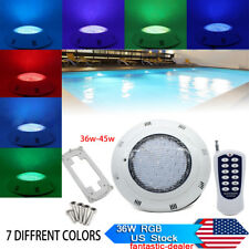 36W Rgb 7 