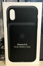 Apple IPhone Xr Smart Battery Case Black MU7M2ZM/A 100% Genuine Sealed BNIB