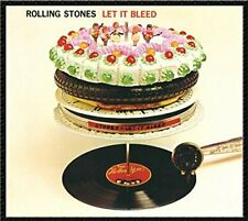 The Rolling Stones - Let It Bleed [CD]