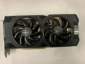 XFX RX580 8 GIG GPU/GRAPHICS CARD