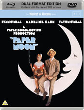 PAPER MOON - BLU-RAY + DVD  - REGION B UK