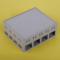 1:87 HO Gauge Models Train Railway Logistics Centre Garage Factory Building