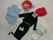 Barbie Vintage Repro Commuter Fashion ~ Newly Unboxed ~ Free U.S Ship