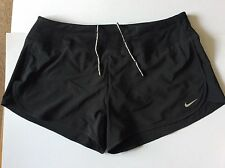 Ladies NIKE RUNNING Shorts   Size  Medium