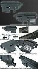 King Arms M4 Metal Body Colt / US Flag AEG Airsoft Softair Gusci
