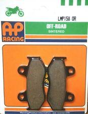 AP Front Brake Pads Honda XR XR250 84-87 XR350 84-85 XR500 83-84 XR600R '85-87