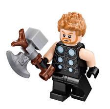 NEW LEGO THOR Minifigure STORMBREAKER 76102 Infinity War Endgame Avengers Marvel