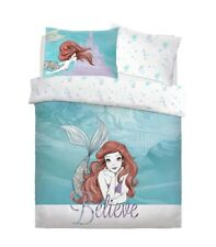 Little Mermaid Believe Bedding Set | Disney Character Childrens Bedding Sets