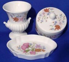 Vintage Original Multi Vase Wedgwood Porcelain & China