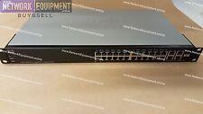 Cisco SG300-28PP PoE+ Gigabit switch