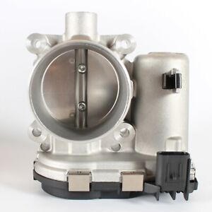 Throttle Body For 2015 2016 Ford Taurus 2013 2014 LINCOLN MKT 2.0L Engine