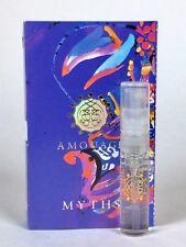 AMOUAGE Myths - Eau De Parfum Woman - 2ml/0.06 oz Vial NEW on Card