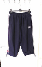 LONSDALE Size XL  CAPRI LENGTH  LINED  PANTS / TROUSERS  JOGGING / RUNNING GYM