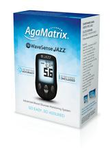 Wavesense Jazz Blood Glucose Meter Kit
