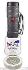 WWS Pro Grass Micro Static Flock Applicator