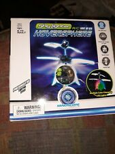 Sky Lighter Remote Control Toy Helicopter RC Radio Hoversphere Hovering UFO NEW