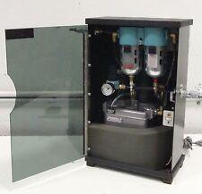 FTS Systems Puregas AD-80XA Heatless Air Dryer PHF300A112-145 Pure-Gas